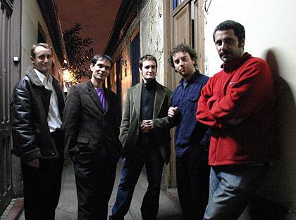 La Rue Morgue 2006
